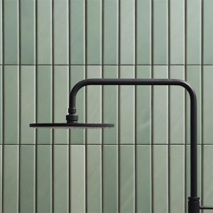 TONITON ARCH SHOWER BLACK