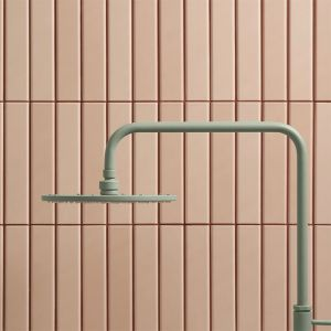 TONITON ARCH SHOWER GREEN
