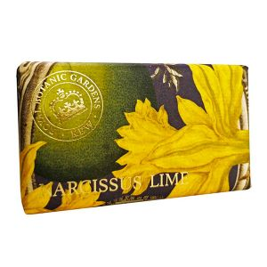 KEW GARDENS NARCISSUS & LIME SOAP