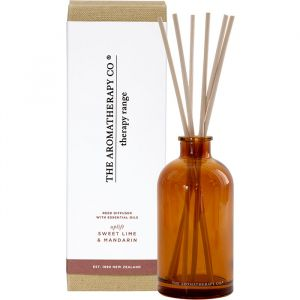 THERAPY DIFFUSER SWEET LIME & MANDARIN