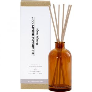 THERAPY DIFFUSER LAVENDER & CLARY SAGE