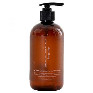 THERAPY RELAX HAND & BODYWASH LAVENDER & CLARY SAGE