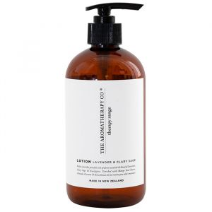 THERAPY RELAX HAND & BODY LOTION LAVENDER & CLARY SAGE