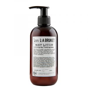 L:A BRUKET LEMONGRASS BODYLOTION