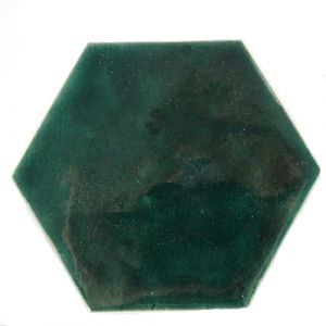 BRITISH RACING GREEN HEXA