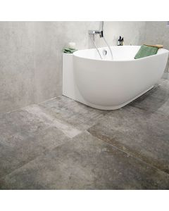 LA ROCHE MUD 80X80 SMOOTH